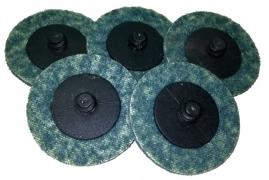 Dischi abrasivi SCD #80